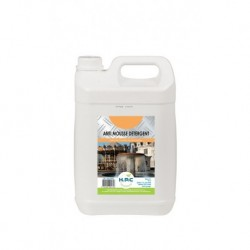 ANTI MOUSSE DETERGENT ALIMENTAIRE