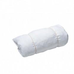 CHIFFON COTON BLANC - Carton de 10 paquets de 1kg