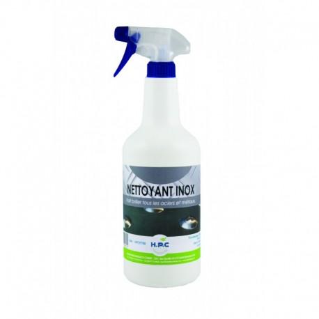 NETTOYANT INOX - 750ML